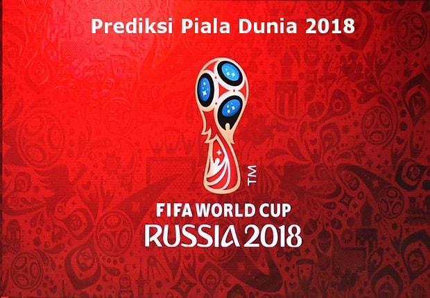prediksi judi Piala Dunia 2018